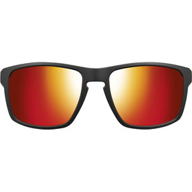 Julbo Stream Spectron 3CF Okulary przeciwsłoneczne Mężczyźni, czarny/pomarańczowy